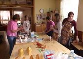 3. den pečení